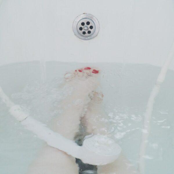Kneipp Tipp – Ansteigendes Fußbad